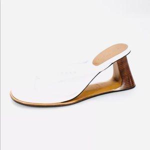 Marni Upside Down sandals Sz40